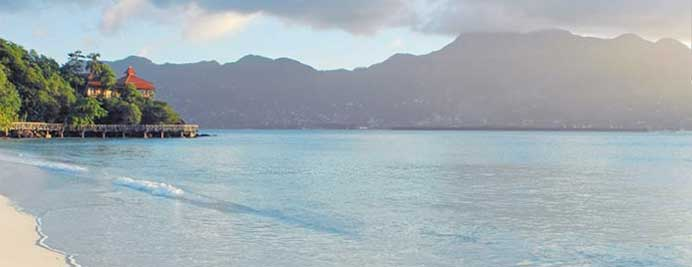 The Seychelles - Family specialists to South Africa, Mauritius, The Middle East & The Seychelles